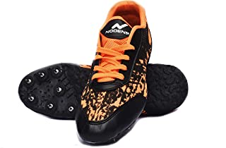 NODENS Athletic Shoes, Running Spikes