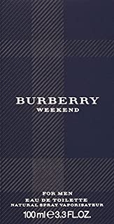Burberry Men's Weekend Eau de Toilette 100ml