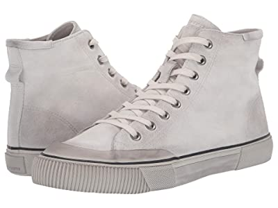 AllSaints Dumont High Top (Chalk) Men
