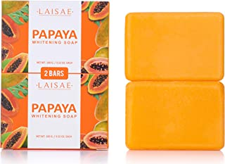 Best original likas papaya soap uk Reviews