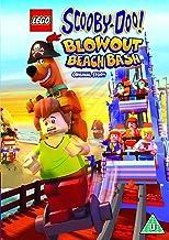 Lego Scooby Doo! Blowout Beach