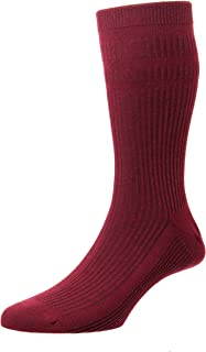 HJ HALL Softop HJ91 Men's Socks