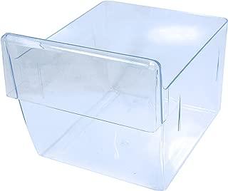 Tricity Bendix de Dietrich, Electrolux, Firenzi Ikea John Lewis Neue, Tricity, Bendix, Zanussi, refrigeración mano derecha ensalada cajón. Genuine número de pieza 2247074202