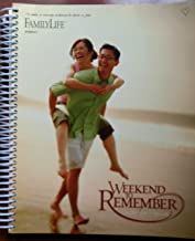 Weekend to Remember: Conference Manual