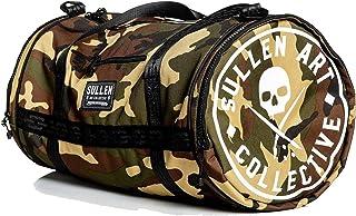 Sullen Men's Overnighter Duffle Bag Camo