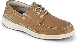 Dockers Mens Beacon Boat Shoe