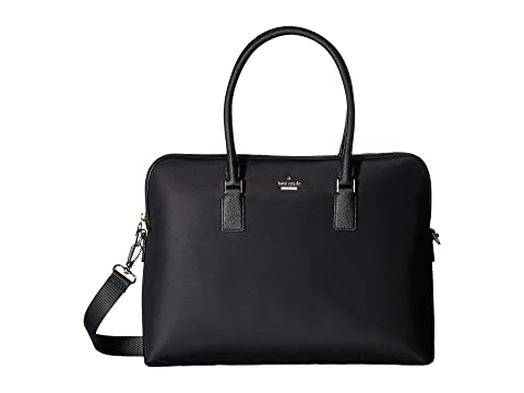 Kate Spade New York 15 Inch Nylon Satchel Laptop Case
