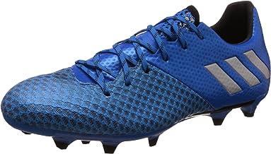adidas Messi 16.2 FG, Botas de fútbol para Hombre
