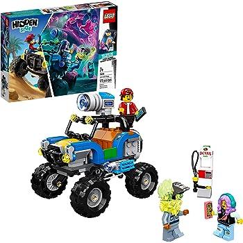 LEGO Hidden Side 70428 Buggy Playero de Jack (170 piezas)