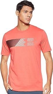 Under Armour Men's UA Fast Left Chest 2.0 Ss T-Shirt