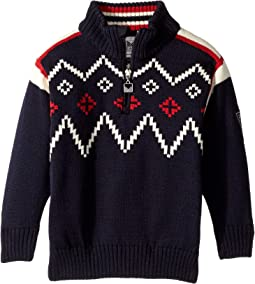 Seefeld Sweater (Toddler/Little Kids/Big Kids)