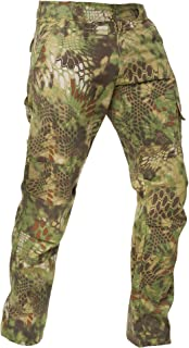 Kryptek Stalker Camo Hunting Pant (Stalker Collection)