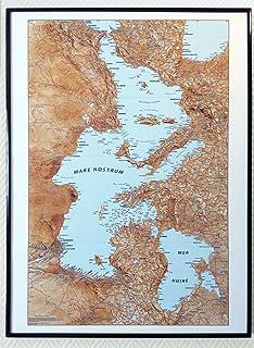 Mediterraneo senza frontiere