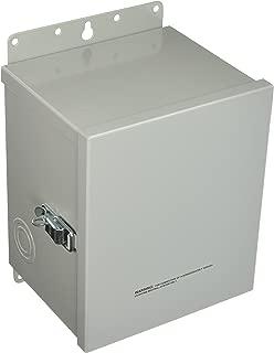 Reliance Controls Corporation CSR301 Easy/Tran Transfer Switch for 3,750 Running Watt Generators