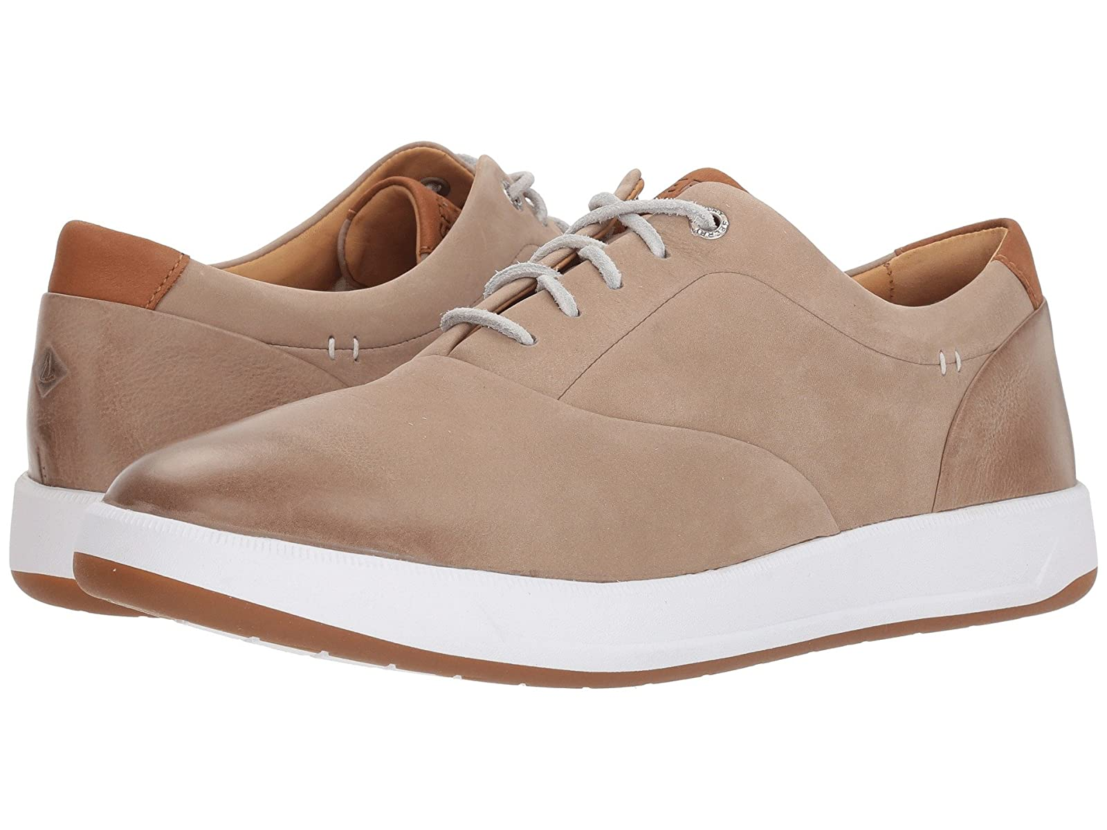 Sperry Gold Ultralite Sneaker CVOAtmospheric grades have affordable shoes