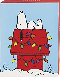 Best snoopy holiday cards Reviews