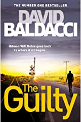 The Guilty: A Will Robie Thriller (English Edition) Format Kindle