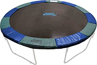 Upper Bounce Super Trampoline Replacement Safety Pad (Spring Cover) Fits for 7.5 FT. Round Frames