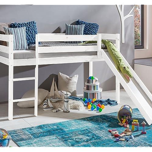 Kinderbett Hochbett: Amazon.de