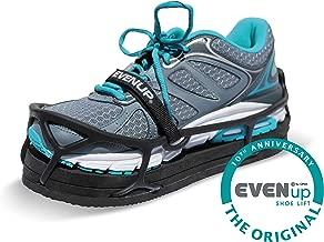 Original EVENup™ Shoe Balancer/Leveler - Equalize Limb Length and Reduce Body Strain While Walking (Free 2-Day Shipping) (Medium)