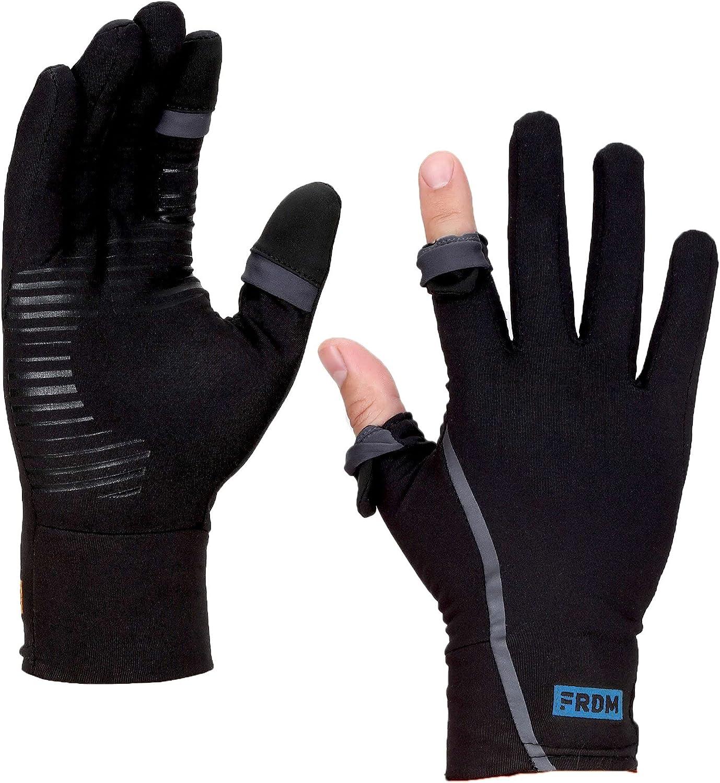 FRDM Vigor Lightweight Liner Gloves Running Hiking F 2021 new Year-end gift Touchscreen
