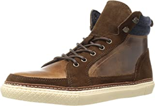 Crevo Men's Martel Fashion Sneaker