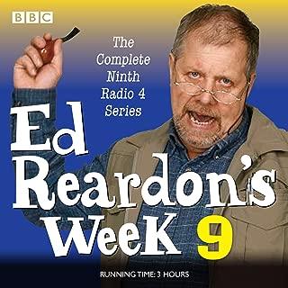 Ed Reardon's Week: Series 9: Six episodes of the BBC Radio 4 sitcom