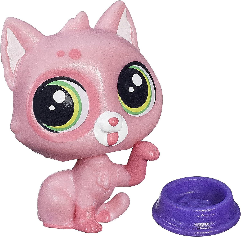 Littlest Pet Shop Get the Pets Single Pack Cami Kitson Doll