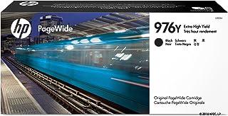 HP 976Y | PageWide Cartridge | XXL Black | L0R08A