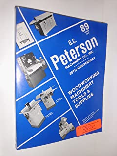 Best peterson machinery company Reviews