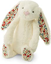 Jellycat Blossom Lily Bunny, Small, 7 inches