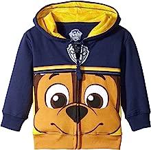 Best paw patrol fleece jacket Reviews