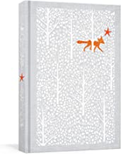 The Fox and the Star: A Keepsake Journal: Clothbound Writing Notebook with Lined Pages and a Ribbon Marker
