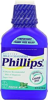 Phillip's Milk of Magnesia-Mint-26 oz.