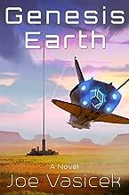 Genesis Earth (Genesis Earth Trilogy Book 1) (English Edition)