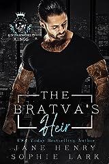 The Bratva's Heir: A Dark Bratva Romance (Underworld Kings) (English Edition) Format Kindle