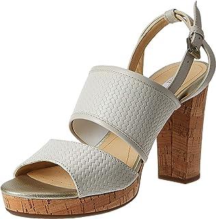 Geox D Mauvelle, Women's Fashion Sandals