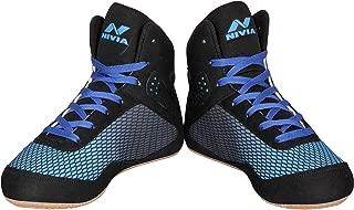 Nivia Mesh Wrestling Shoes