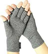 Vive Arthritis Gloves - Compression Gloves for Rheumatoid & Osteoarthritis - Hand Gloves Provide Arthritic Joint Pain Symp...