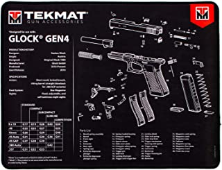 Best cleaning glock 17 gen 4 Reviews