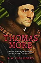 Best rw chambers thomas more Reviews
