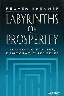 Labyrinths of Prosperity: Economic Follies, Democratic Remedies
