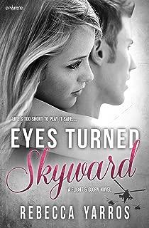 Eyes Turned Skyward (Flight & Glory Book 2)
