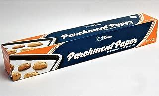 Non-Stick Parchment Paper Roll 12 inch x 50 Square Feet