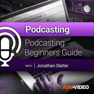 Podcasting For Beginners Course By Ask.Video
