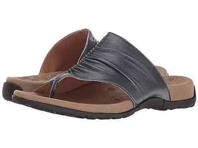 Taos Footwear Gift 2 (Navy Pearl) Women