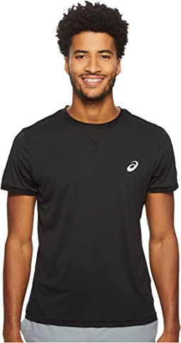 ASICS - Court Short Sleeve Top