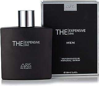 The Expensive One by Aris - perfume for men - Eau de Parfum, 100 ML
