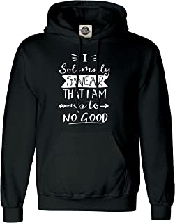 Harry Potter Marauders I solemnly swear that I am up to no good slouch sweat
