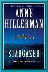 Stargazer: A Leaphorn, Chee & Manuelito Novel Kindle Edition